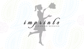 imprintscleaning service