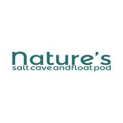 Nature's Salt Cave