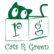 Cats R Green | Gift Cards